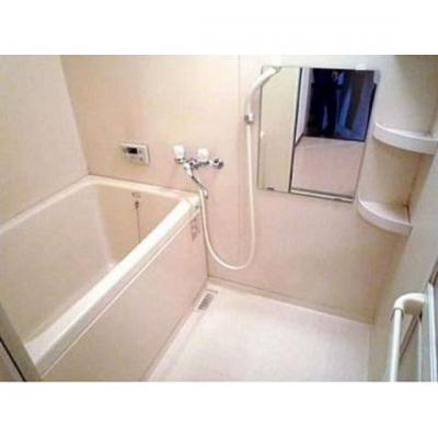 【浴室】パシフィックモナーク