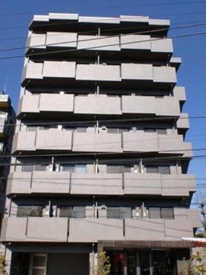【外観】ルーブル鷺宮六番館