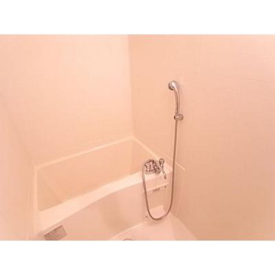 【浴室】パルム東雲