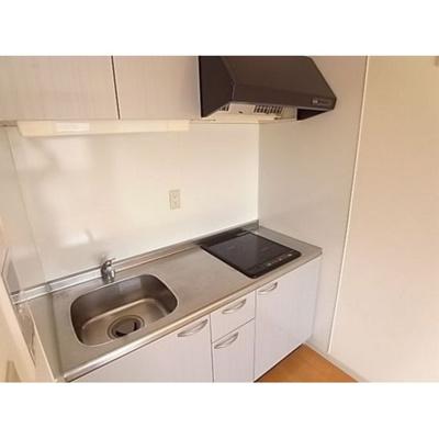 【キッチン】パルム東雲