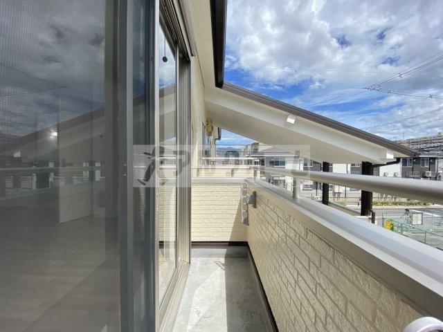 ファミール20 室内洗濯機置場