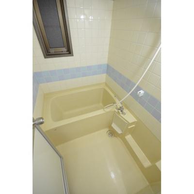 【浴室】メゾンド水巻