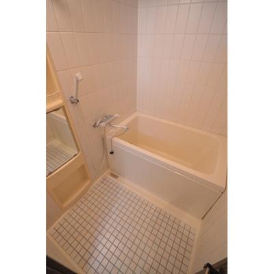 【浴室】オルゴグラート福岡