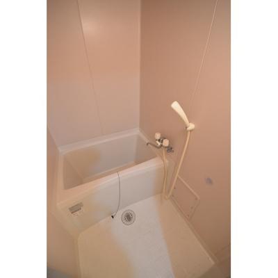 【浴室】セルフィーユ薬院