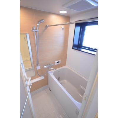 【浴室】HSK博多ステーション
