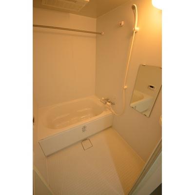 【浴室】テイルガーデン博多