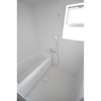 【浴室】進藤コーポ