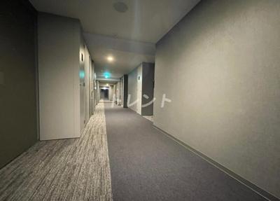 【その他共用部分】コンフォリア東新宿ステーションフロント