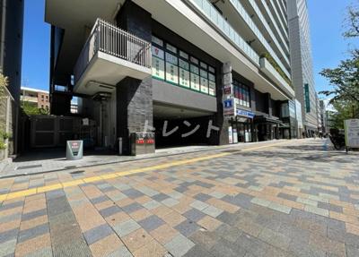 【外観】コンフォリア東新宿ステーションフロント