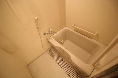 【浴室】トピア鷹取