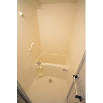 【浴室】アヴァンセ那の川