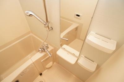 【浴室】ル・オールII