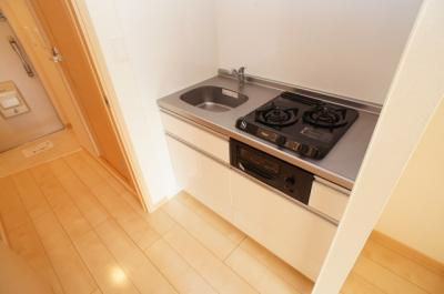 【キッチン】ル・オールII
