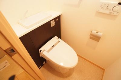 【トイレ】ル・オールII