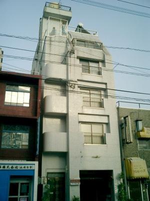 【外観】サンロイヤルⅡ