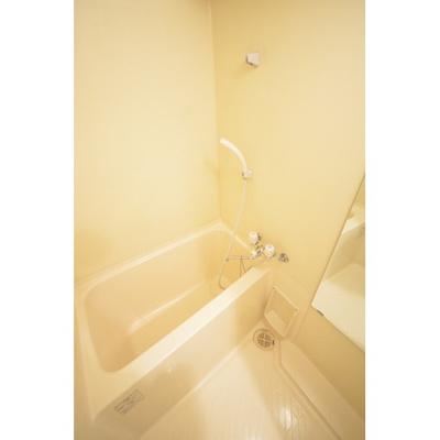 【浴室】アリビオ天神南