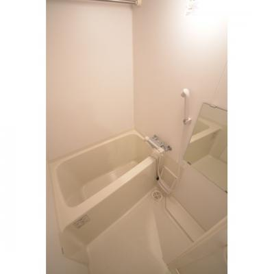 【浴室】クレスティアステージア天神