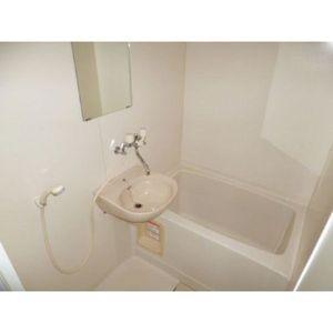 【浴室】YGP