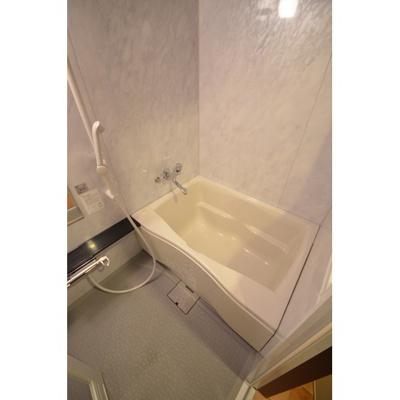 【浴室】アイディ白金