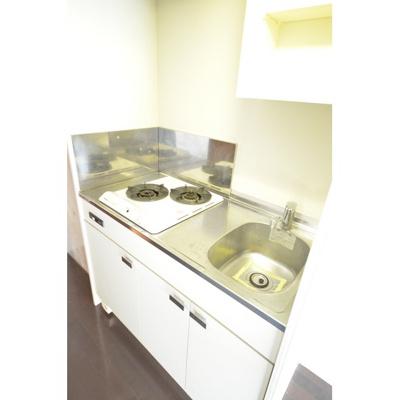 【キッチン】アソシアグロッツォ平尾ザ・シティ