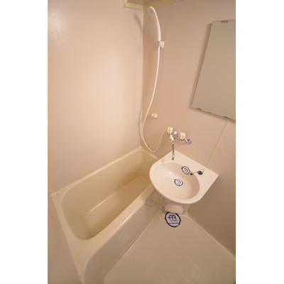 【浴室】ウェルス薬院