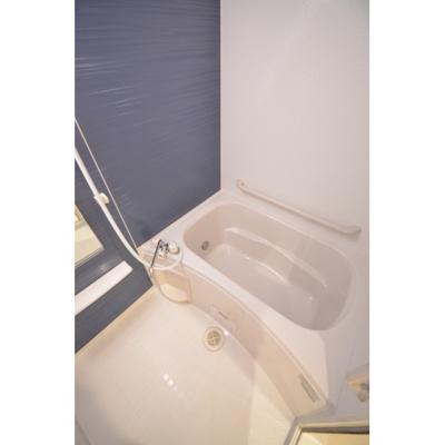 【浴室】ルピナス天神