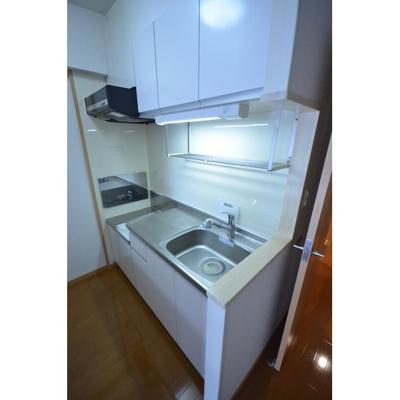 【キッチン】ルピナス天神