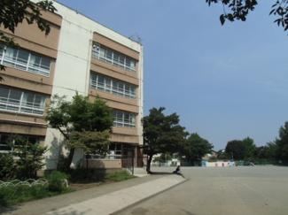 宮崎台小学校