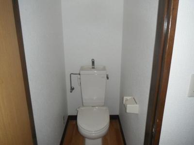 【トイレ】グリーンハウス2