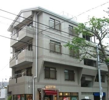 【外観】大洋泉崎ビル