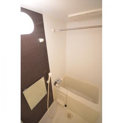 【浴室】セレーナ清水