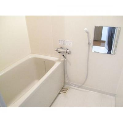 【浴室】ヴィラージュ荷稲