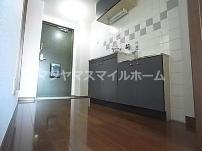 【キッチン】クワイエット赤井