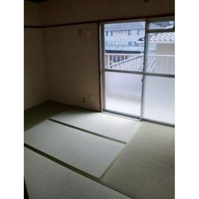 【内装】エメラルドマンションエクストラ小笹