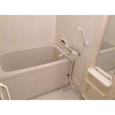 【浴室】グランベルデ丸善