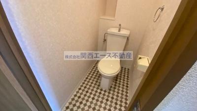【トイレ】サンポケット