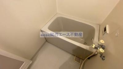【浴室】サンポケット