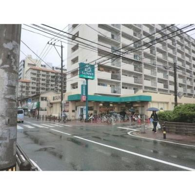【内装】グリュックハイム山王公園前