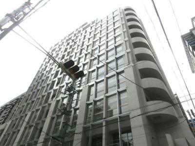 【外観】One Shinmachi
