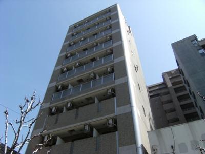 【外観】タカノハイム天神橋
