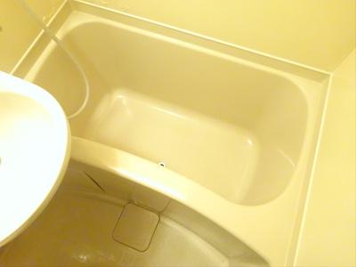 【浴室】テラスラシェーヌ