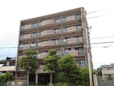 【外観】西宮北口アーバンコンフォート