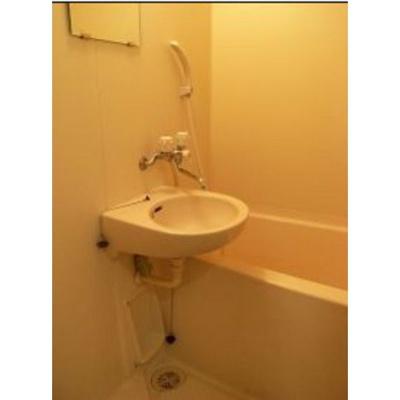 【浴室】ピュアドームリブレ薬院