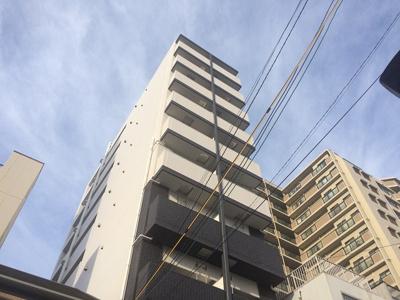 【外観】ERCity's兵庫駅