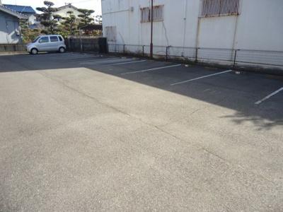 【駐車場】エトワールYUBUNSHA