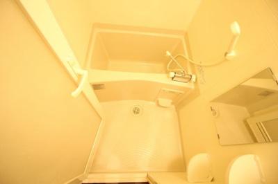 【浴室】レフア弓削