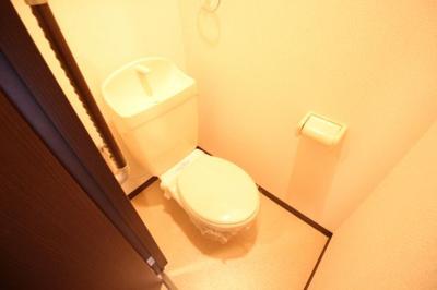 【トイレ】レフア弓削