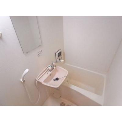【浴室】ピュアドームアリエス姪浜