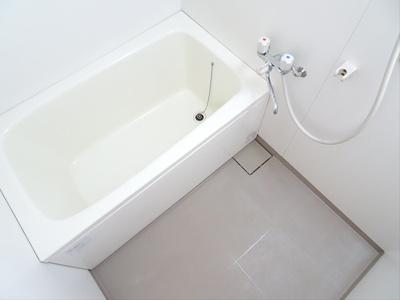 【浴室】浜田山ダイカンプラザ