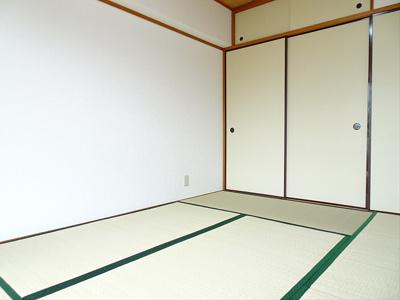 【寝室】浜田山ダイカンプラザ